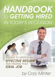 Handbook to Getting Hired